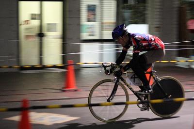 自転車耐久 127