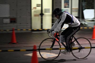 自転車耐久 126