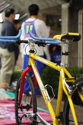 自転車耐久 159