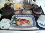 都ホテル朝食