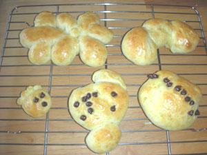 Rinのパン