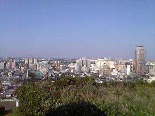 聖蹟桜ヶ丘