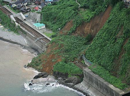 今年の夏は日本海縦貫線どうするんだろう
