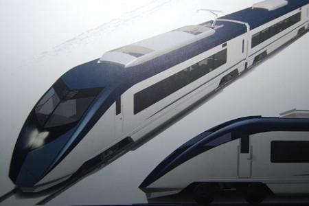 新型スカイライナー01