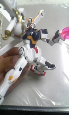 X1-zanbuster
