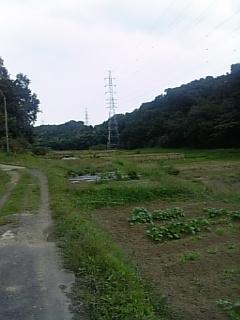 小山田の風景その1
