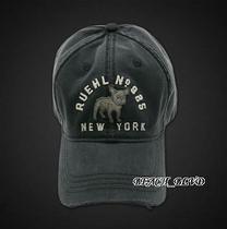 ルール帽子