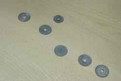 旧50円玉で~す