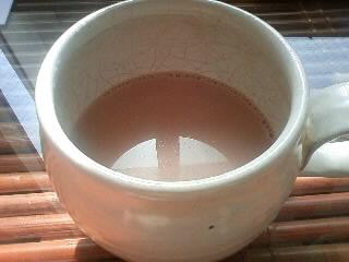 豆乳ココア