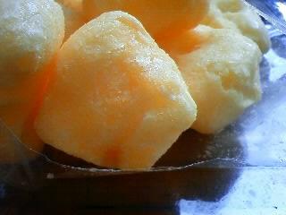 チーズもち