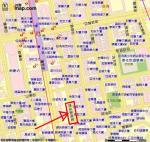 旺角MAP