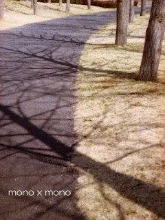 タイトル『みち』はミチでも道でも路でも未知でもお好きなように