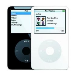 動画iPod