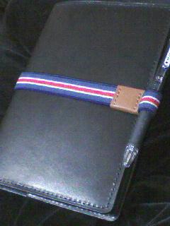 手帳2007