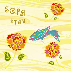 STAY / Sofa