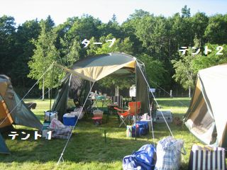 サッカー・キャンプ8