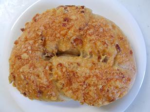 パン處 チーズ1