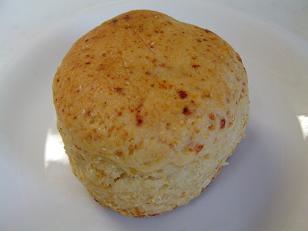 akiさん ポピーシードチーズ1
