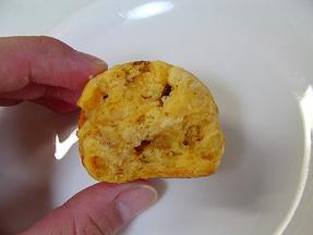 ラ・ターブル・ドゥ・イズミ ベーコン・フライドオニオン・トマト2