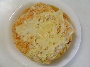 彩さん オニオン&チーズカレー1