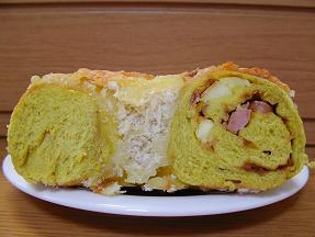 彩さん オニオン&チーズカレー2
