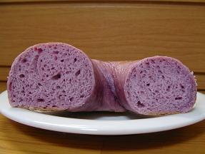 U 紫芋2