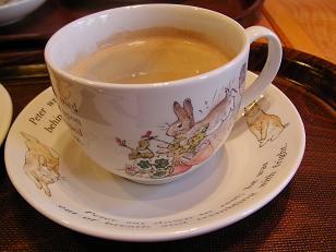 ェルザー コーヒー