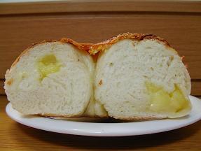 KEN チーズベーグル2