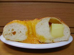 フリップ チーズ&チーズ2