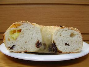 hohoemi チーズ&レーズン2
