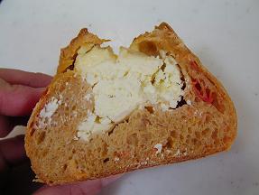 アッシュ トマト・エ・フロマージュ2
