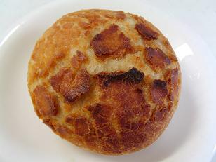 ボンボランテ バター味の皮つきパン1