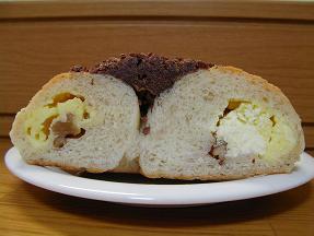 マジパン カスタード&チーズ2