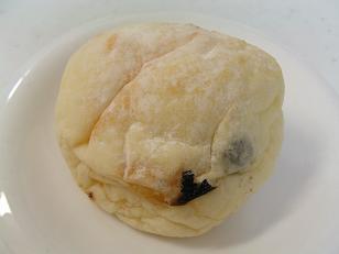 フリップ 栗と黒豆のふわもち1