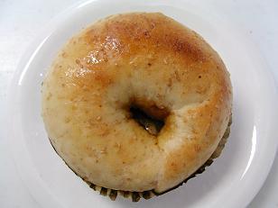 ちょこちゃん 黒糖ピーナツ味噌1