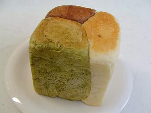 ちょこちゃん クレヨン食パン1