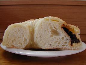 グランディール クリーミーチーズ&山ぶどう2