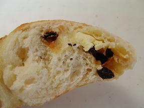 グランディール クリーミーチーズ&山ぶどう4