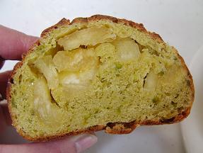 KEN ピスタチオとパイナップルのナチュレ2