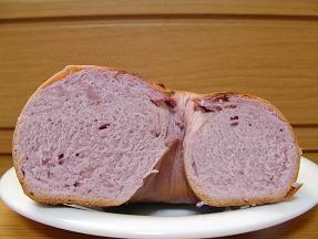 白山 紫芋2