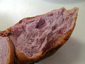 白山 紫芋3