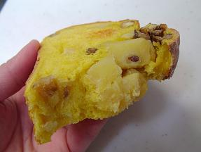 ココナッツちゃん さつまマロン3