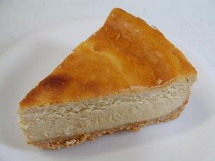 たもりんちゃん メープルチーズケーキ1