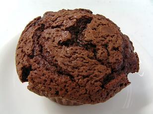 たもりんちゃん チョコレートケーキ1