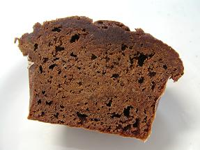 たもりんちゃん チョコレートケーキ21
