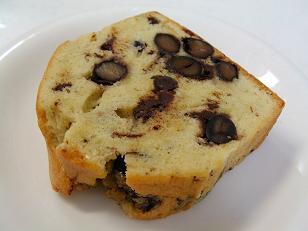 たもりんちゃん 黒豆&チョコバターケーキ1