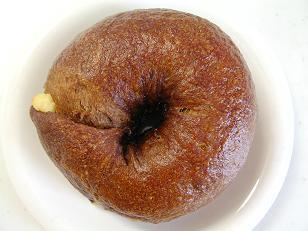 たもりんちゃん コーヒーマロンクリームチーズ1