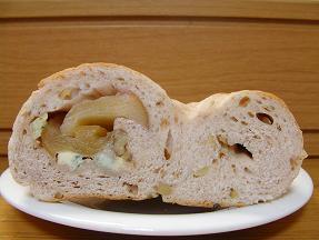 KEN りんご・くるみ・ブルーチーズ2