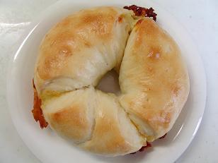 チェルシー ポテト&チーズ1