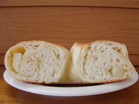 チェルシー ポテト&チーズ2